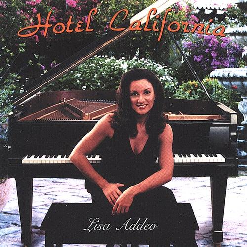 Hotel California de Lisa Addeo