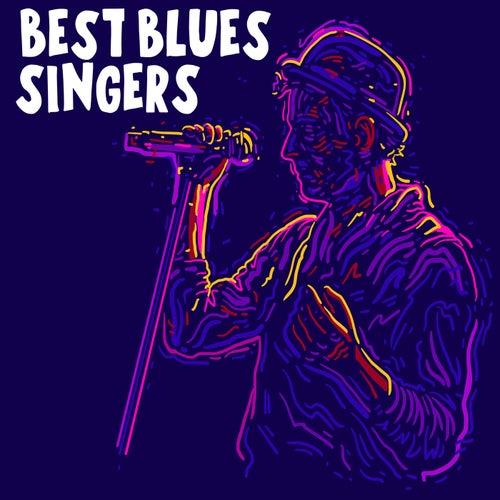 Best Blues Singers de Various Artists
