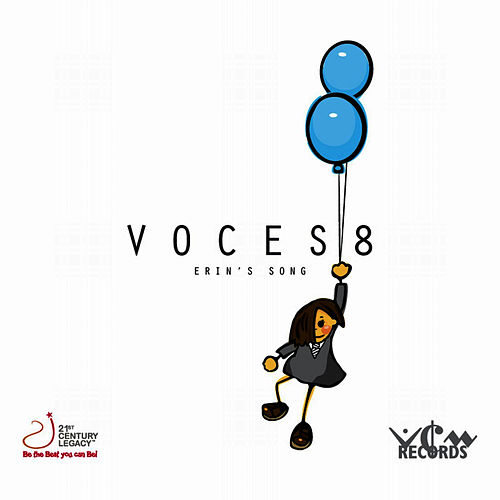 Erin's Song - Single de Voces8