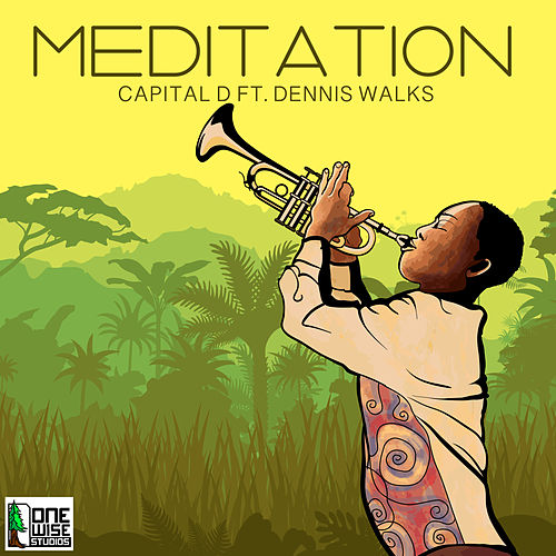 Meditation (feat. Dennis Walks) by Capital D