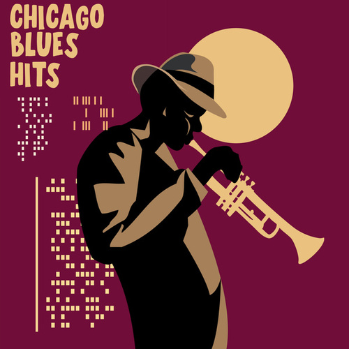 Chicago Blues Hits by Various Artists