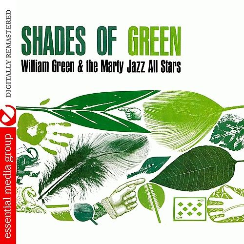 Shades Of Green (Remastered) von William Green