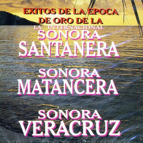 Exitos De La Epoca De Oro de Various Artists