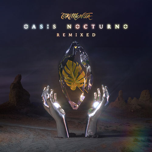 Oasis Nocturno (Remixed) de TOKiMONSTA