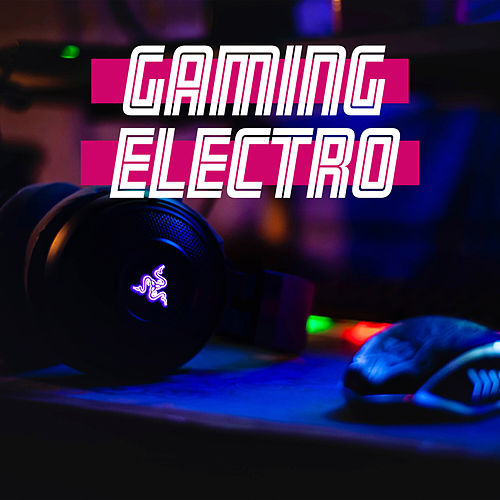 Gaming Electro by Various Artists