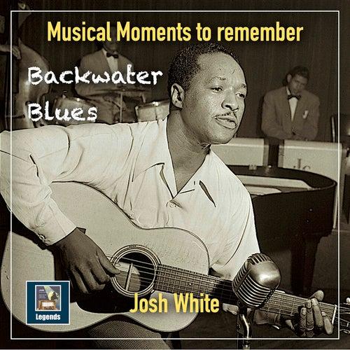 Backwater Blues von Josh White