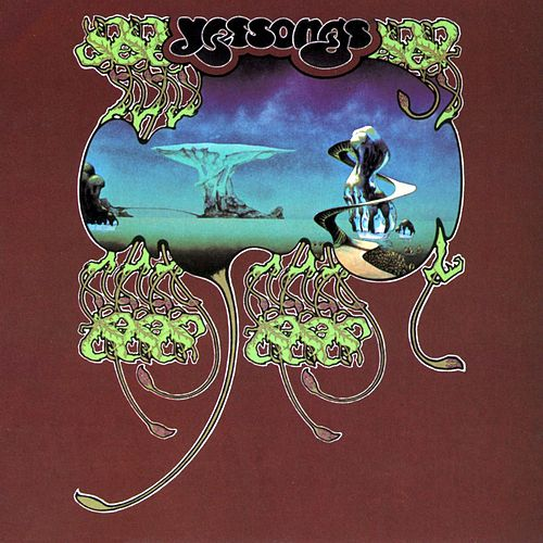 Yessongs von Yes