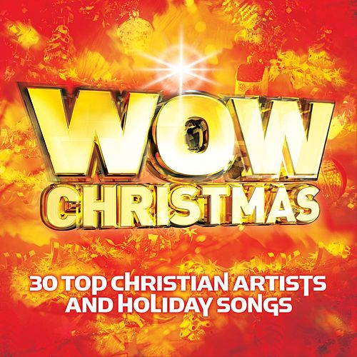 WOW Christmas [Red] de Various Artists