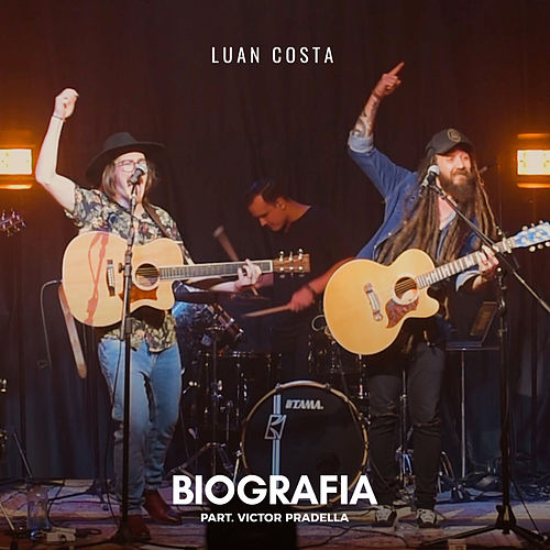 Biografia (Ao Vivo) by Luan Costa