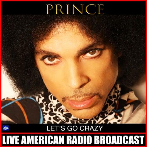Let's Go Crazy (Live) de Prince