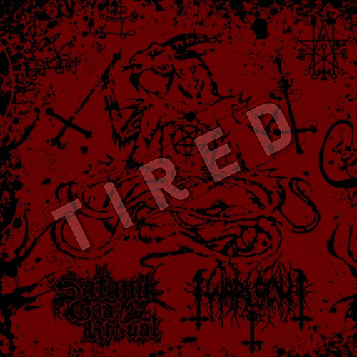 Tired by Ghost Boy