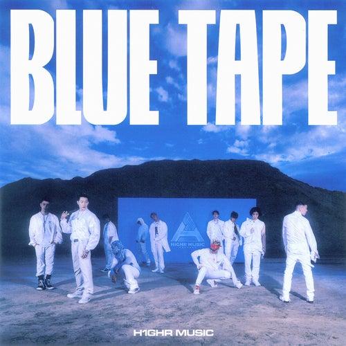 H1GHR : BLUE TAPE by H1ghr Music