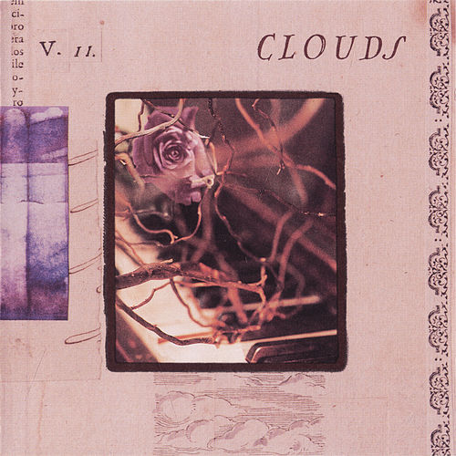 Clouds by Enya