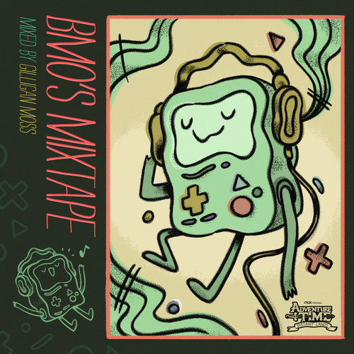 BMO's Mixtape (Gilligan Moss Mix) (From the Max Original Adventure Time: Distant Lands) by Adventure Time