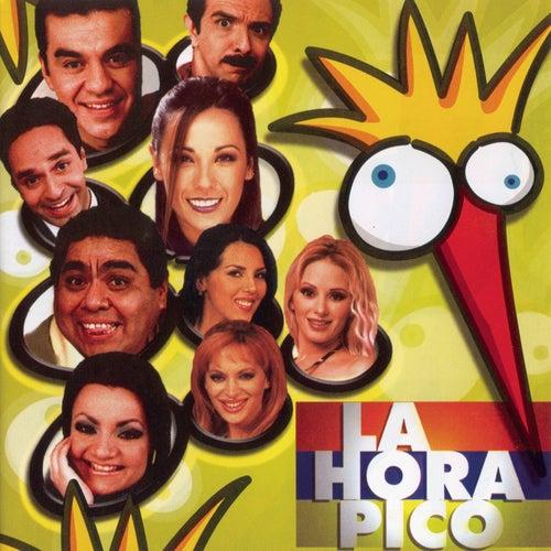 La Hora Pico de Various Artists