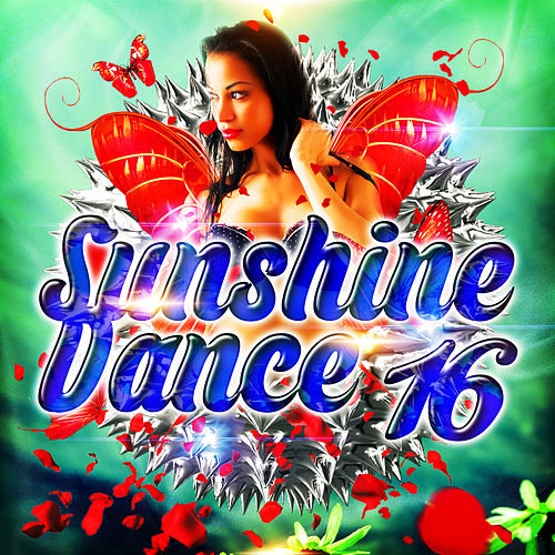 Sunshine Dance, Vol. 16 by Various Artists