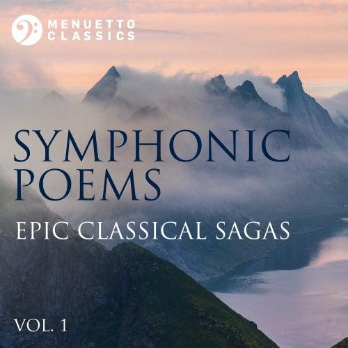 Symphonic Poems: Epic Classical Sagas, Vol. 1 von Various Artists
