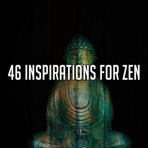 46 Inspirations for Zen von Entspannungsmusik