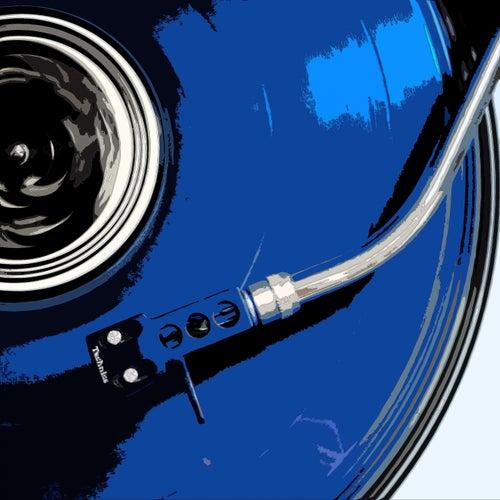 Blue Night van Stanley Turrentine