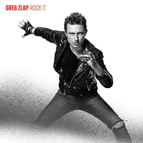 Rock It de Greg Zlap