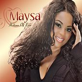 Motions Of Love by Maysa