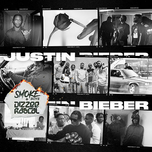 Justin Bieber by Smoke Boys