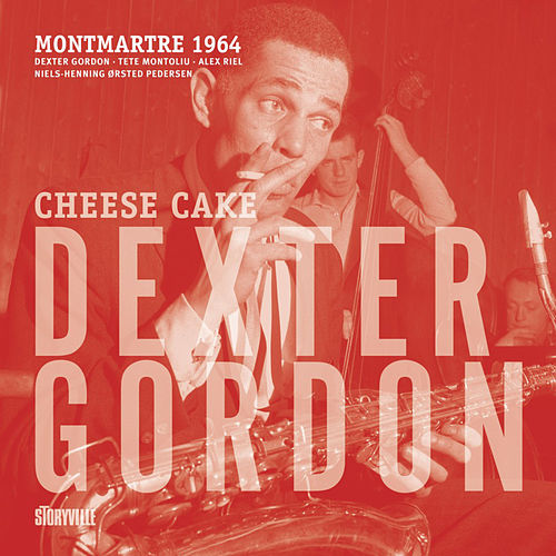 Cheese Cake (Live) von Dexter Gordon