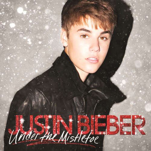 Under The Mistletoe de Justin Bieber