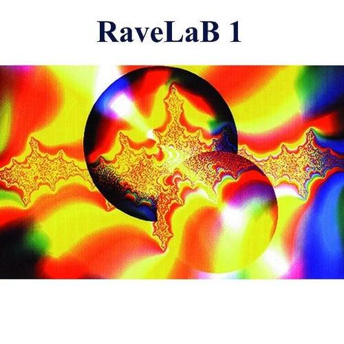 Ravelab 1 by Jack Tran
