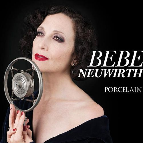 Porcelain by Bebe Neuwirth