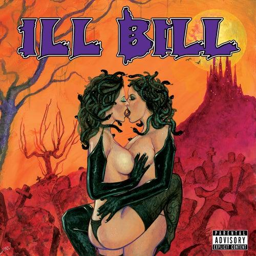 LA BELLA MEDUSA by Ill Bill