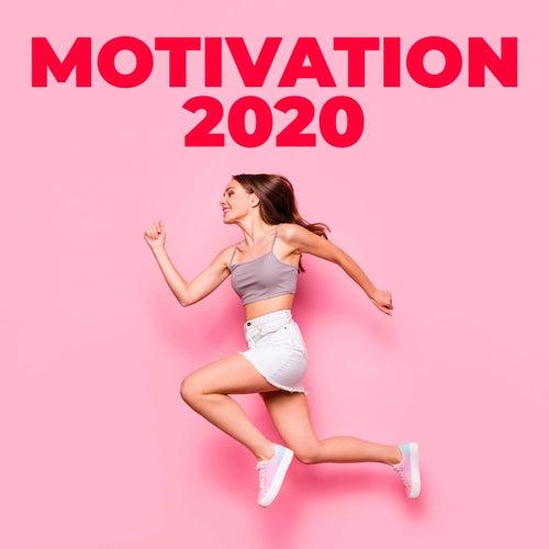 Motivation 2020 von Various Artists