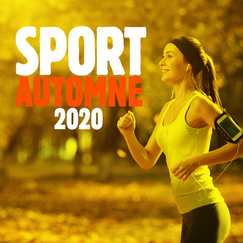 Sport Automne 2020 by Various Artists