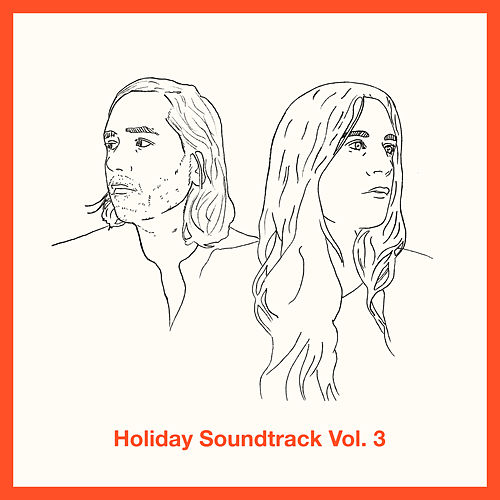 Holiday Soundtrack, Vol. 3 by Freedom Fry