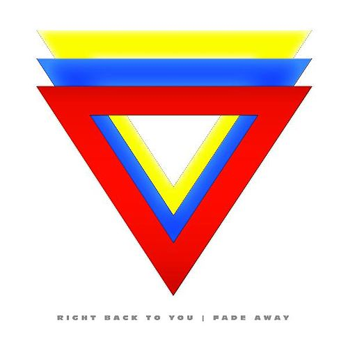 Right Back To You - EP by Electric Youth
