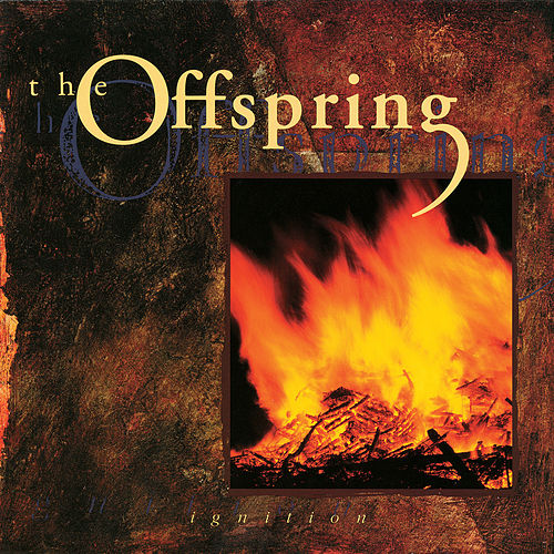 Ignition by The Offspring