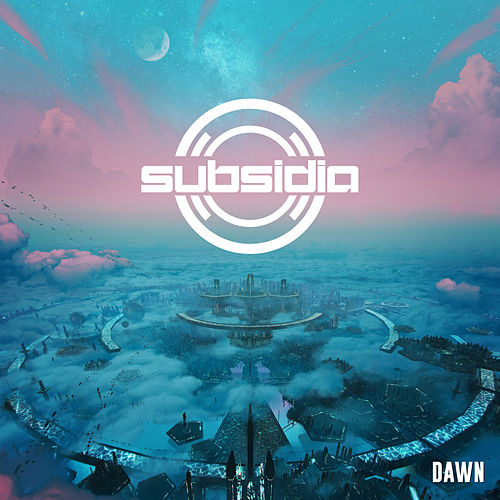 Subsidia Dawn: Vol. 1 by Excision