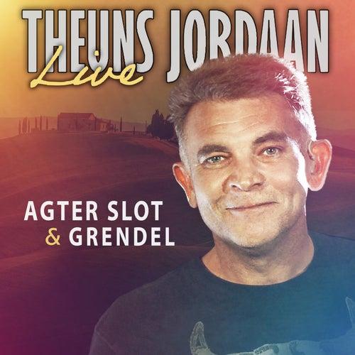 Namibsroos (Live) (Live) de Theuns Jordaan