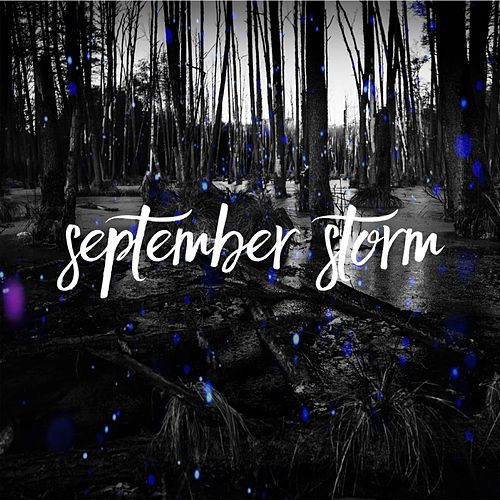 September Storm von Opāru