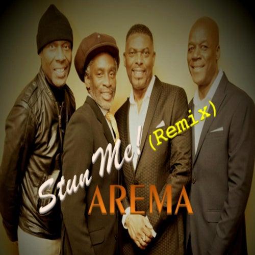 Stun Me (Remix) by Arema
