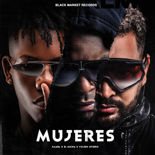 Mujeres by Kamel