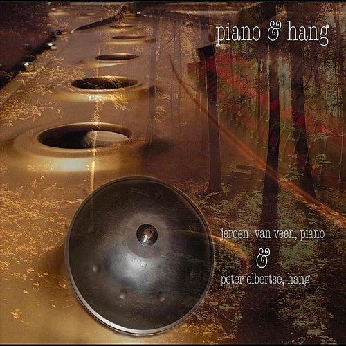Piano & Hang de Jeroen van Veen