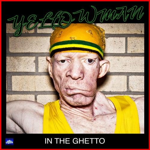 In The Ghetto de Yellowman