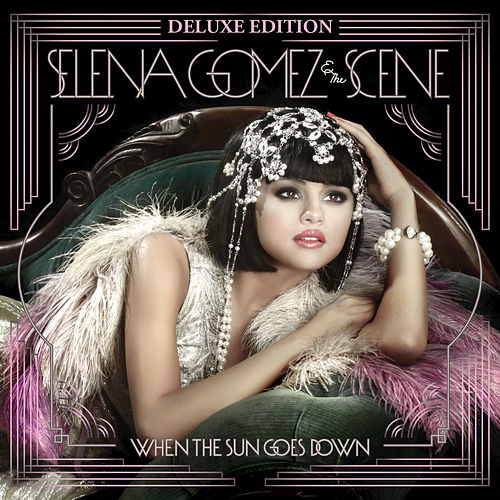 When the Sun Goes Down (Deluxe Edition) de Selena Gomez