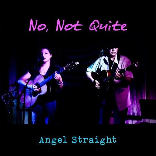 No, Not Quite von Angel Straight