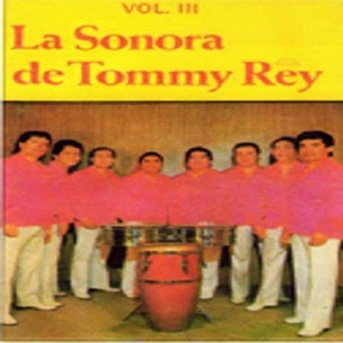 La Sonora de Tommy Rey, Vol. 3 de La Sonora de Tommy Rey