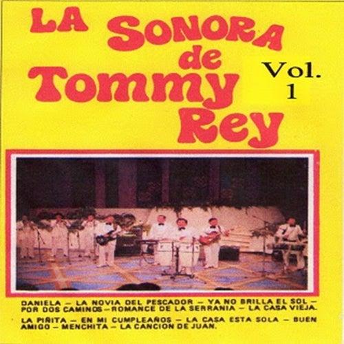 La Sonora de Tommy Rey, Vol. 1 de La Sonora de Tommy Rey