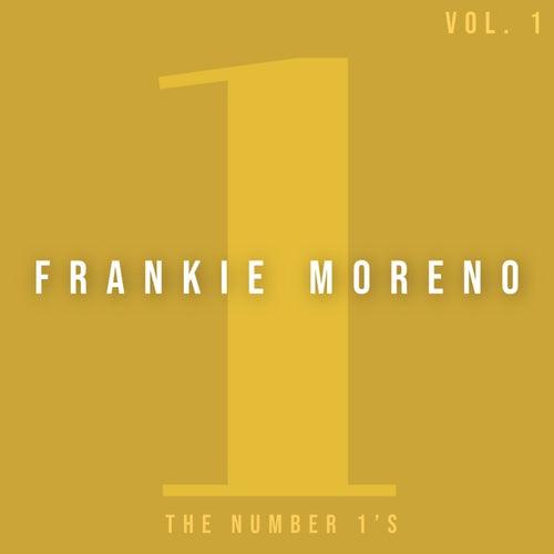 The Number 1's (Volume 1) von Frankie Moreno