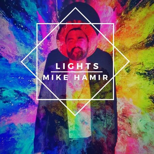 Lights van Mike Hamir