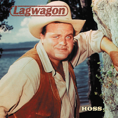 Hoss by Lagwagon